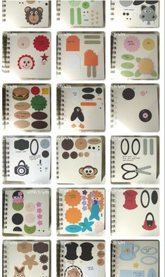 This Creative Punch Art Book was a RAK from my friend, Wini. Paper Punch Art, Punch Art Cards, Scrapbooking, Scrapbook Paper Crafts, Scrapbook Albums, Paper Crafting, Kirigami, Craft Punches, Handmade Birthday Cards