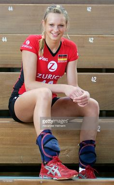 Image result for german volleyball players