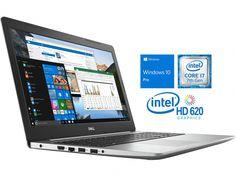 Dell 5570 15.6 Laptop i7-7500U 32GB RAM 256GB SSD  1TB HDD Windows 10 Pro  - Laptop - Ideas of Laptop #laptop #LaptopsDell Samsung Notebook 9, Notebook Laptop, Hp Pavilion Laptop, Office 365 Personal, Hard Drive Caddy, Dell Laptops, Hp Elitebook, Hdd, Windows 10