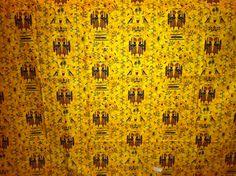 Batik from Manado, North Sulawesi, Indonesia