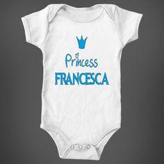 Frozen Princess Francesca Baby Girl Name