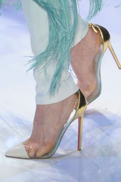 Alexandre VauthierCouture Spring 2012