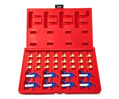 Flow Meter Common Rail Set 32pcs TATTT175F