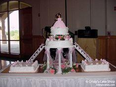 quinceanera cakes | Quinceañera Cake 2.05