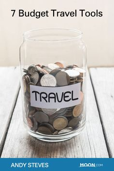 Top 7 Tools for Budget Travelers
