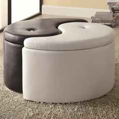 How to Design Round Storage Ottoman - http://www.garmentsterms.com/how-to-design-round-storage-ottoman/ : #Tips A round storage ottoman will work well in a living room, a nursery or just about any room as a follow-up piece to an overstuffed chair. The finished piece of furniture with an open storage shelf and padded top will fit into a more formal room. You have several choices to make when designing a...