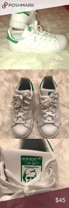 adidas stan smith bianco / verde adidas stan smith white, stan smith