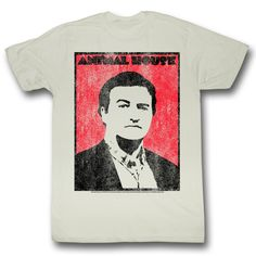 """Checkout our #LicensedGear products FREE SHIPPING + 10% OFF Coupon Code """"Official"""" Animal House T-Shirt - Animal House - T-shirt - Price: $24.99. Buy now at https://officiallylicensedgear.com/animal-house-t-shirt-anm585"""