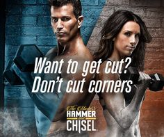 get 1st access to the new workout hammer chisel. Black Bedroom Furniture Sets. Home Design Ideas