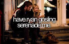 i would die happy. :/