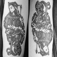 Image result for medieval tattoos
