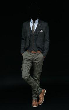Die 27 besten Bilder von Hochzeitsoutfit Mann | Anzug
