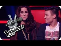 Rihanna - Stay (Richard) | The Voice Kids 2014 | Blind Audition | SAT.1 - YouTube
