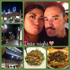 Date night in ABQ