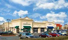 Resultado de imagen de strip mall floor plan
