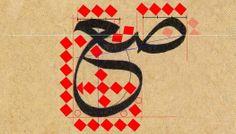 Mehmet Şevki Efendi'nin Sülüs Hat Meşklerinin Anatomik Yapısı. Calligraphy Lessons, Calligraphy Tutorial, Arabic Calligraphy Art, Islamic World, Islamic Pictures, Cool Art, Letters, Graphic Design, Drawings