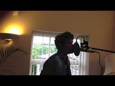 As Long As You Love Me - Justin Bieber Cover - Tom Andrews