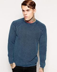 DIESEL K-Stooge Crewneck Knitted Jumper. #diesel #cloth #knitwear | Diesel  Men | Pinterest | Knit jumpers and Diesel