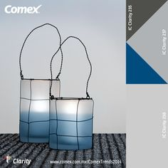 DETALLES QUE INSPIRAN PARA DECORAR CON #CLARITY   #ComexTrends #hogar #Tips #moda #tendencias #mexico