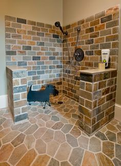 Pets Laundry Room Design Ideas, Pictures, Remodel and Decor