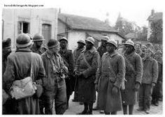 world war 1 african soldiers - Google Search