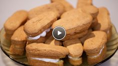 Twinkies - Rudolph's Bakery | 24Kitchen