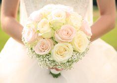 Der perfekte Brautstrauß - Ideen und Tipps | Für Sie