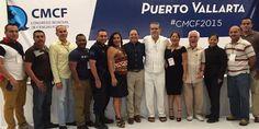 Destacan clima de seguridad de Puerto Vallarta durante el 9º Congreso Mundial de Ciencias Forenses