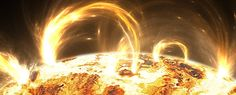 Physicists have figured out where the Sun's plasma jets come from - ScienceAlert