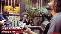 SK* Session : Angus & Julia Stone : Grizzly Bear + Heart Beats Slow