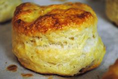 that's some good cookin': Country Buttermilk Biscuits