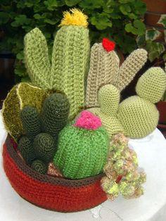 Hout Beton Schutting Cactus Haken