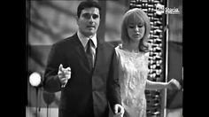 ♫ Edoardo Vianello ♪ Guarda Come Dondolo (1962) ♫ Video & Audio Restored HD