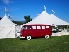 Ruby on a beautiful summer day at Catamount Family Center in Williston, VT