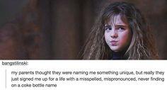 Harry Potter (Hermione Granger + Text posts Next up: Neville...)