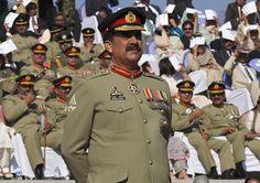 جنرل راحیل : پاکستانی عسکری تاریخ کا روشن باب
