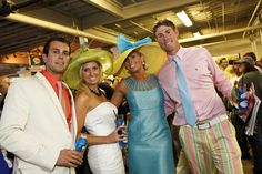 Men's Attire | 2014 Kentucky Derby & Oaks | May 2 and 3, 2014 | Tickets, Events, News
