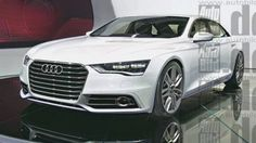 Audi A8 2015 Sport     more picture Audi A8 2015 Sport please visit www.andhragarage.com