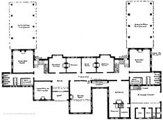 it's complicated house - (The Movie) Photos of interior and exterior: FAB! Its Complicated House, Dream Home Design, House Design, Home Tv, House Floor Plans, Leeds, Sd Card, School Design, Interior And Exterior