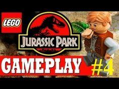 LEGO Jurassic World #4 [ITA][FULLHD]