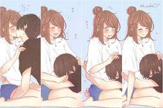Is True Love real? Cute Couple Comics, Couples Comics, Cute Couple Art, Cute Comics, Cute Couples, Cute Couple Drawings, Anime Couples Drawings, Anime Couples Manga, Anime Guys