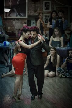 Majo Martirena & Rodrigo Fonti by Julia Melnik on 500px