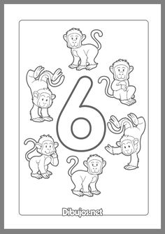 Toddler Worksheets, Preschool Worksheets, Preschool Learning Activities, Free Preschool, Colouring Pages, Coloring Books, Numeral 1, Coloring Letters, Printable Alphabet Letters
