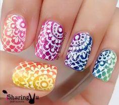Amazing nails!