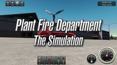 Plant Fire Department #SimulationGame | Welcome to the factory fire defense! You and your colleagues will combat fire in an attempt to stop its destructive power. Solve seemingly impossible tasks, and use your equipment and special vehicles as you fight the flames. From small fires to structural fires to gas explosions, the factory fire defense has everything that a fire department faces at a modern industrial site.  Grow with the experience, become a pillar of support for your team and overcome Pillar Of Support, Farm Frenzy, Explosions, Simulation Games, Fire Department, Modern Industrial, Destruction, How To Become, Faces