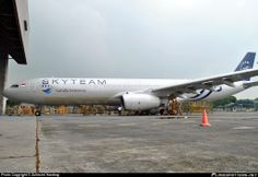 PK-GPF Garuda Indonesia Airbus A330-341 - Planespotters.net Just Aviation