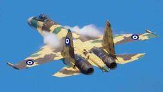 Αντιγραφάκιας: Αυτή είναι η ρωσική πρόταση για την προμήθεια Su-3...