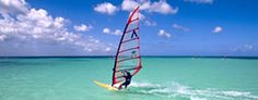 Go windboarding with Sailboards Miami and get exploring!