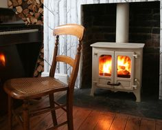 Charnwood Island | Charnwood Stoves Manchester - The Fire Place