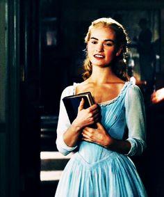 Ella Cinderella Live Action, Cinderella Movie, Cinderella 2015, Cinderella Outfit, Cinderella Aesthetic, Princess Aesthetic, Lily James, Have Courage And Be Kind, Princesas Disney